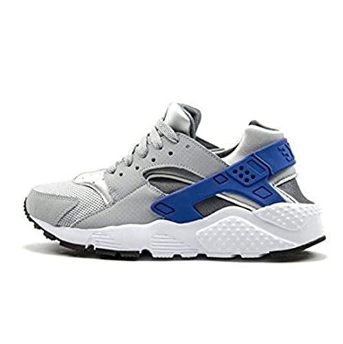 Nike Zapatillas Huarache Run (GS), Scarpe da Fitness Bambino, Multicolore, 38 EU