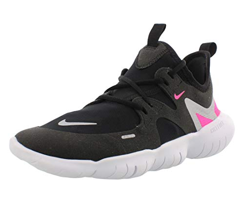 Nike Free Rn 5.0 (Gs) Sneaker, 002, 35 EU