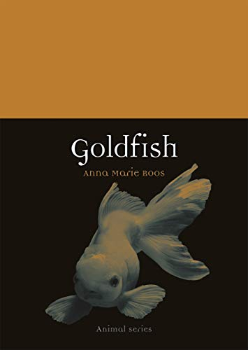Goldfish (Animal) by Anna Marie Roos