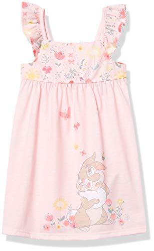 Disney Miss Bunny Nightshirt for Girls – Bambi – Size 3