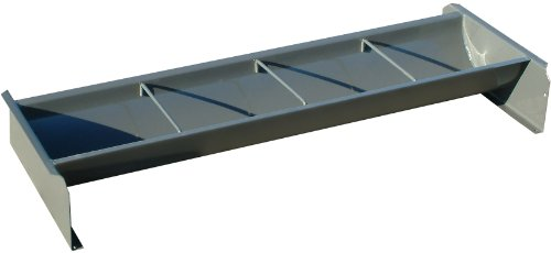 Behlen Country 56121047 4-Feet Feed Trough