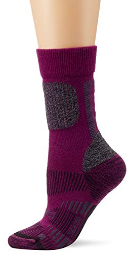 Wapiti S06 Socke, Beere, 36-38