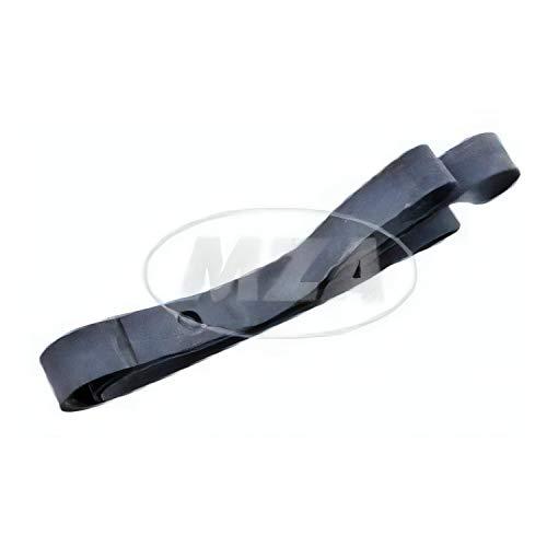 MZA Meyer-Zweiradtechnik 11000-A-S Felgenband für 19 Zoll Felge - 25 mm Breit - Flachliegende Länge 675 mm