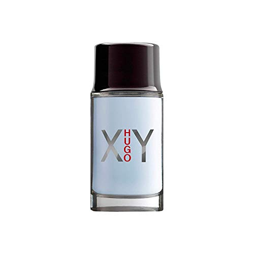 Hugo Boss XY Spray para Hombre, 3.3 Oz/100 ml