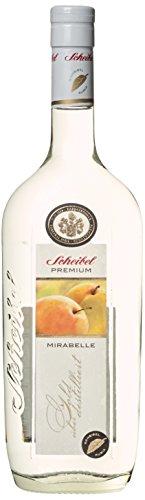 Scheibel Premium Mirabellen-Brand, 1er Pack (1 x 700 ml)