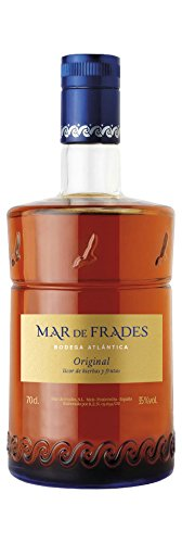 Mar de Frades Licor Hierbas y Frutas Original - 700 ml