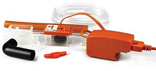 Preisvergleich Produktbild Klimaanlagen Kondensatpumpe Mini ORANGE silent