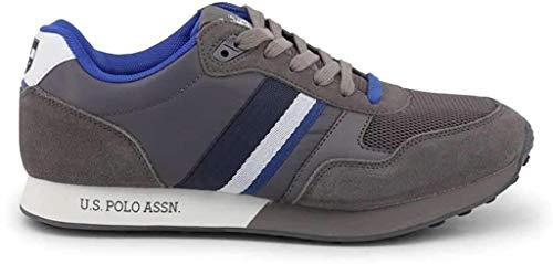U.S. Polo - FLASH4088S9_SN1 Men's Sneakers Grey / 43