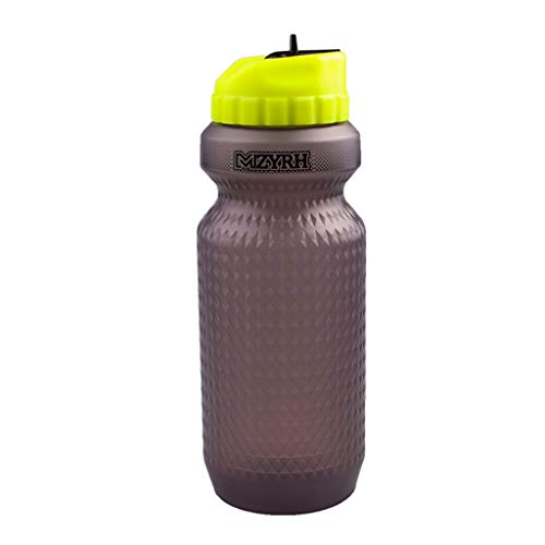 WXQX Bike Bottle,Cup Bottle Drink More Water Drinking Best As Reusable Drinking Bottle, Juice Beverage Container for Sports time,Yoga time,Go to The Gym and Out