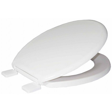 Super Celmac Toilet Seat Emerald British Standard White Caraccident5 Cool Chair Designs And Ideas Caraccident5Info