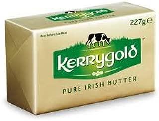 Kerrygold Pure Irish Grass-fed Butter, 8 Oz (12 Pack)