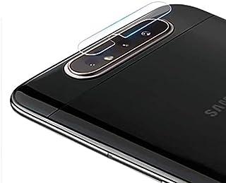 شاشة حماية لعدسة كاميرا سامسونج جلاكسي A80 مقاوم للانفجار