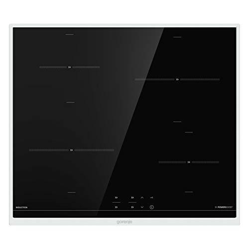 Gorenje IT 640 BX Kochfeld Induktion / 60 cm/PowerBoost/TouchControl/Timer/Edelstahlrahmen