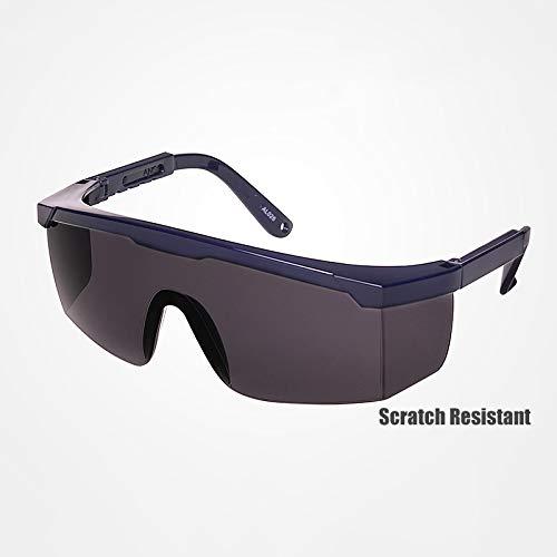 Schutzbrille,anti Spitting Saliva Splash Goggles,safety Gläser Gläser,schlagfestigkeit Staub-beweis Winddicht Für Arbeitsplatz Outdoor Auge Schutzbrille D