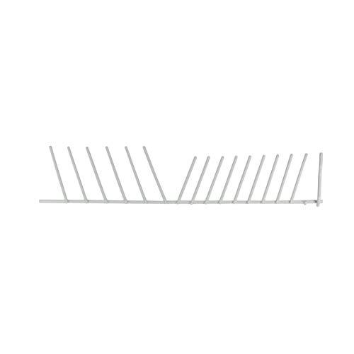 Bauknecht Ignis Philips Whirlpool Ikea 481245819341 ORIGINAL Korbeinsatz Einsatz Geschirreinlage Unterkorbeinsatz Stacheln Unterkorb Geschirrspüler auch Indesit Ariston Hotpoint Scholtès C00330083