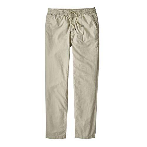 Patagonia Herren M's Lw All-Wear Hemp Volley Pants Hose, Pelikan, 2XL