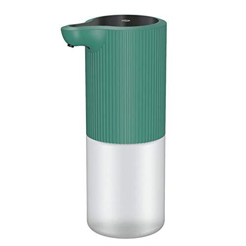 YQCX Dispensador de Jabón de Mano Automático sin Contacto - Dispensadores de Jabón Dispensadores de Jabón Líquidos Automáticos Material Desinfectante Material Inductivo Automático Spray