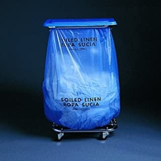 McKesson 03-4407 Medi-Pak Saf-T-Seal Infectious Waste Bag, 31