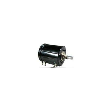BI TECHNOLOGIES AR-5K-L.25 PRODUCT RANGE:A SERIES, 5KOHM, TRACK RESISTANCE:5KOHM, POTENTIOMETER MOUNTING:PANEL, TRACK TAPER:LINEAR, NO. OF TURNS:10TURNS, SHAFT DIAMETER:6.34MM ROHS COMPLIANT: YES, 5W,