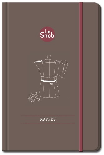 Le Snob: Kaffee