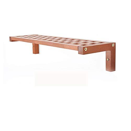 Wandplanken/wandophangingen/set-top boxes/planken/router opslag rekken/TV achtergrond muur decoraties/woord partities
