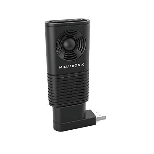 MILLITRONIC MG360 USB3.0 Wireless WiGig (IEEE802.11ad/60GHz) Adaptador de red para Netgear R9000/XR700...