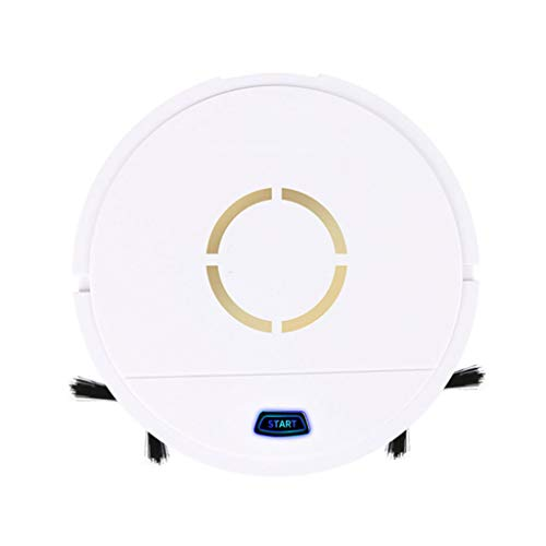 Buy Discount Denghl Vacuum Cleaner Robot, Robotic Vacuum Cleaner Sweeping and Mopping at The Same ti...
