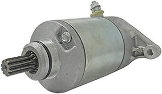 suzuki king quad 300 starter motor