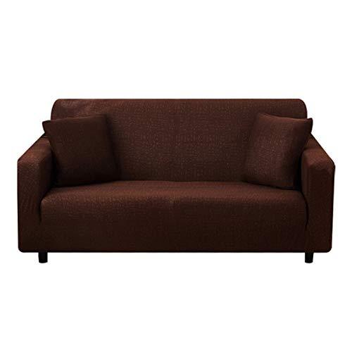Sofabezug, Stretch Bedruckte Eckschutzabdeckung Aus Polyesterfaser / Baumwolle, Schutzbezug FüR SofastüHle