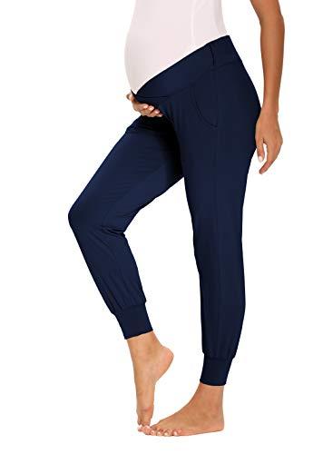 Pantalones Bajo De Cintura De Mujer  marca Foucome