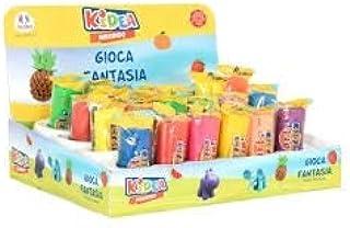 Globo Morbido Salsicciotti GLO1305 Multicolore