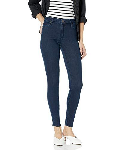 Parker Smith Women's Bombshell High Rise Skinny Jeans, Davenport, 31