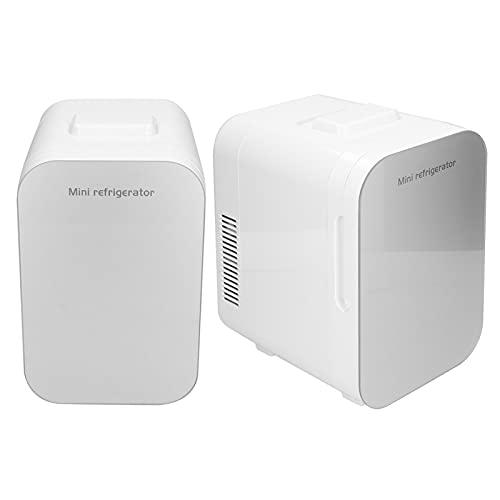 Réfrigérateur de voiture, réfrigérateur à économie d'énergie facile à nettoyer pour voyager pour stocker des aliments