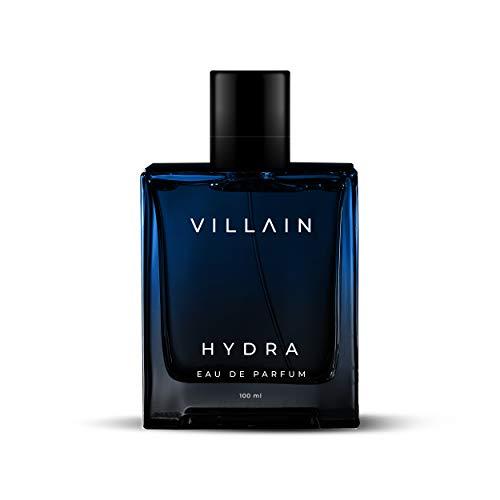 Villain Hydra Perfume (Eau De Parfum) 100 ml for Men