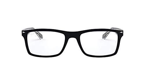 Ray-Ban Herren 0rx 5287 2034 54 Brillengestell, Schwarz (Black)