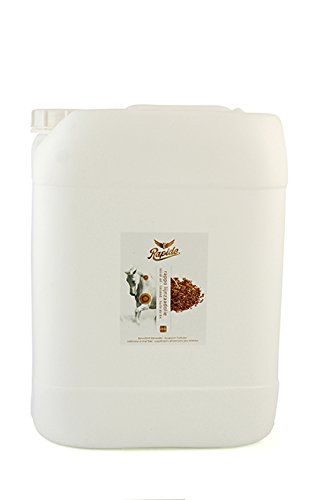 Rapide Lederöle - 5 liter, farblos
