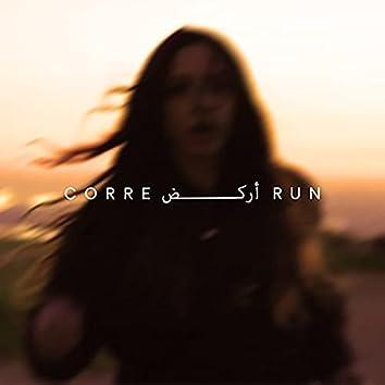 Corre (feat. Tamer Nafar)