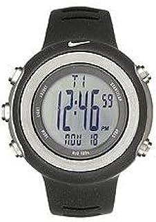 Copiar Frente Isaac  Nike WA0024-001 - Reloj de Pulsera Hombre: Amazon.es: Relojes