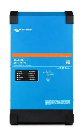 Victron Energy MultiPlus-II 48/5000/70-50 230V - Wechselrichter/Ladegerät