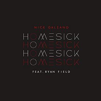 Homesick (feat. Ryan Field)