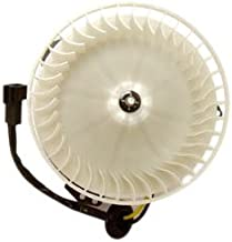 TYC 700069 Dodge/Plymouth/Chrysler Replacement Front Blower Assembly