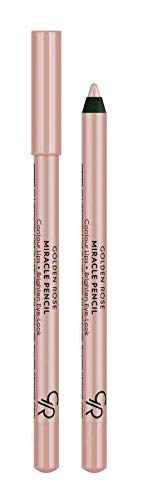 Golden Rose Miracle Pencil Contour Lips & Brighten Eye-Look