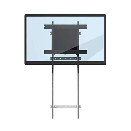 Review ViewSonic VB-BLF-002 - BalanceBox 400 Height-Adjustable Floor Mount for 65-75 displays