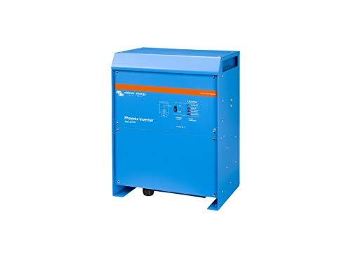 Victron Energy - Puissant convertisseur d'énergie 24|5000