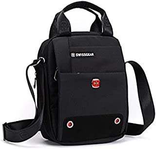 Swissgear Sand and Waterproof for Summer and Beach Activity 12 inch Swiss Gear 12 inch Bag - Black