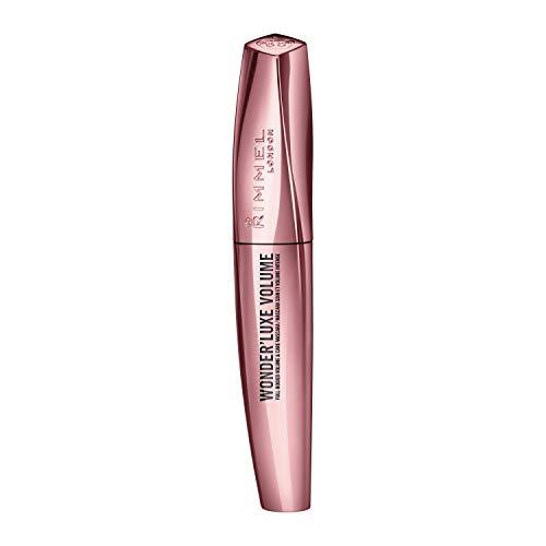 Rimmel - Mascara Wonder'luxe Volume - Volume instantané - Sans paquet - 002 Brown - 11ml