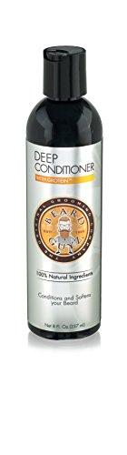Beard Guyz Deep Conditioner 25, 8 Fluid Ounce