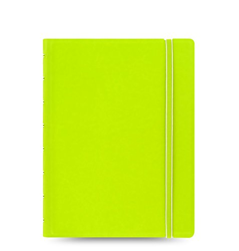 Filofax Nachfüllbares Notizbuch, A5, Farbe: Birne