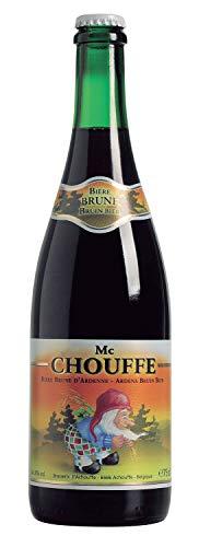 Mc Chouffe Birra Scoth Ale, 75cl