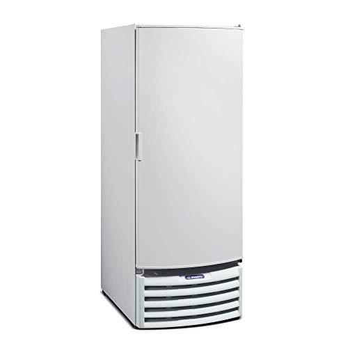Conservador Freezer e Refrigerador Metalfrio Vertical Tripla Ação 539 Litros VF56DBB001 110v 110v